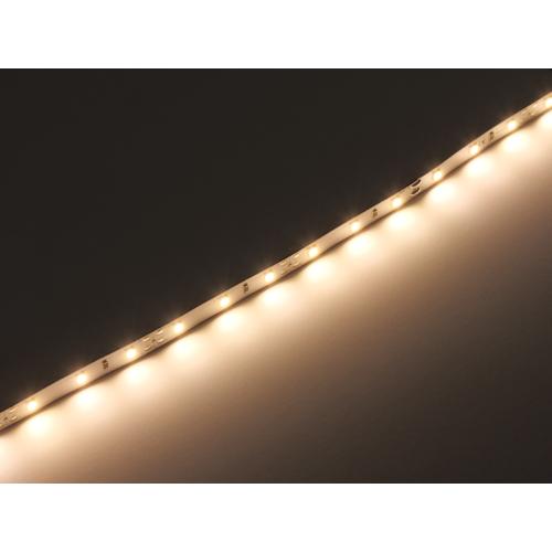 LED szalag beltéri 2835-60 (12 Volt), meleg fehér, 100lm/W CRI=90 (8198)