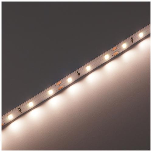 LED szalag beltéri 2835-60 (12 Volt), természetes fehér, 102lm/W CRI=90 (11808)
