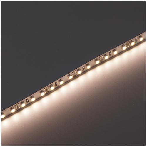 LED szalag beltéri 3528-120 (12 Volt), természetes fehér CRI=86 (11206)