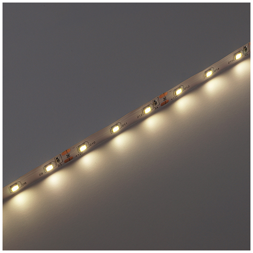 V-TAC LED szalag beltéri 3528-60 (12 Volt), természetes f. DEKOR (11297)