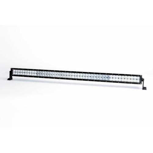 Led fényhíd 6D lencsés 300W (BNC0006)
