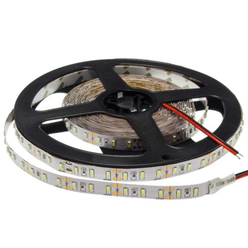 Természetes fehér SMD 3014 LED szalag - IP20, 120 LED/m, Beltéri (ST4903)
