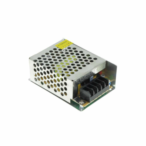 25W ipari LED szalag tápegység - (12VDC/2,1A/25W) (AC6104)
