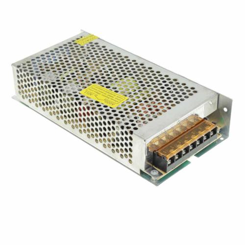 150W ipari LED szalag tápegység - (12VDC/12,5A/150W) (AC6114)