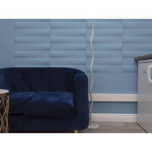 Avide LED Állólámpa Wave 16W NW
