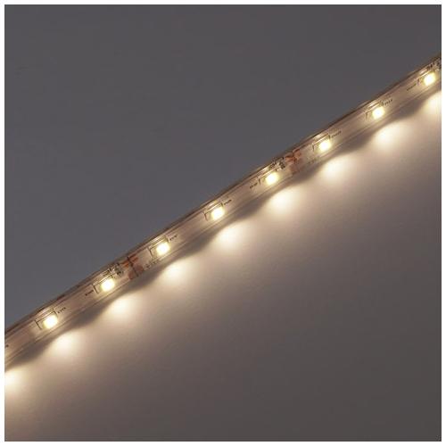 V-TAC 2043 LED szalag kültéri 3528-60 (12 Volt) - természetes f. DEKOR 5 m
