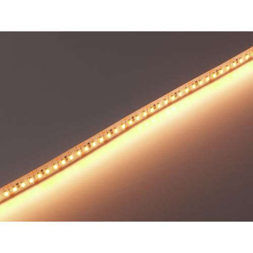 V-TAC 2404 LED szalag beltéri 3014-204 (12 Volt) - meleg fehér DEKOR