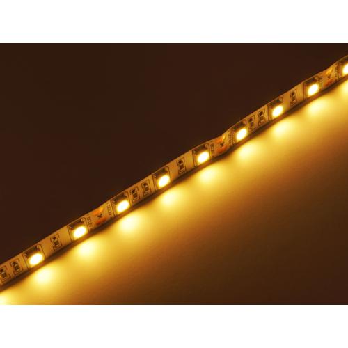 V-TAC 2122 LED szalag beltéri 5050-60 (12 Volt) - meleg fehér DEKOR