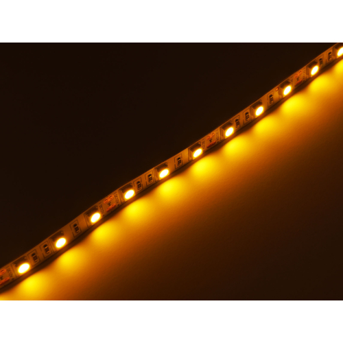 V-TAC 2547 LED szalag beltéri 5050-60 (12 Volt) - extra meleg fehér DEKOR