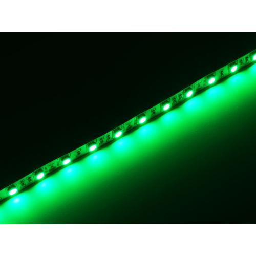 V-TAC 2138 LED szalag beltéri 5050-60 (12 Volt) - zöld DEKOR