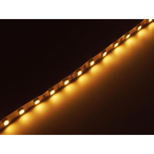 V-TAC 2431 LED szalag beltéri 5050-60 (24 Volt) meleg fehér DEKOR