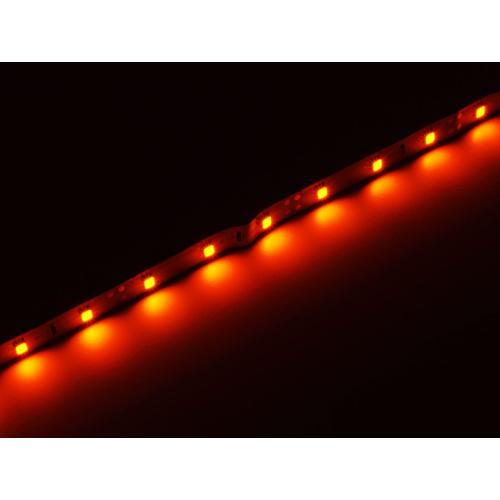 V-TAC 2009 LED szalag beltéri 3528-60 (12 Volt) - sárga DEKOR
