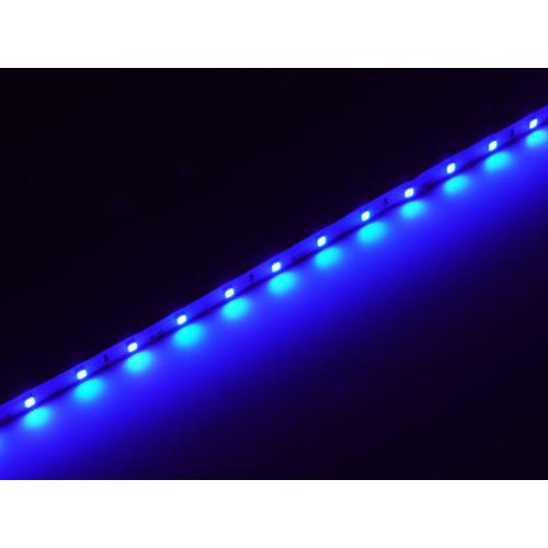 V-TAC 2013 LED szalag beltéri 3528-60 (12 Volt) - kék DEKOR