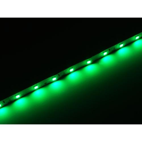 V-TAC 2011 LED szalag beltéri 3528-60 (12 Volt) - zöld DEKOR