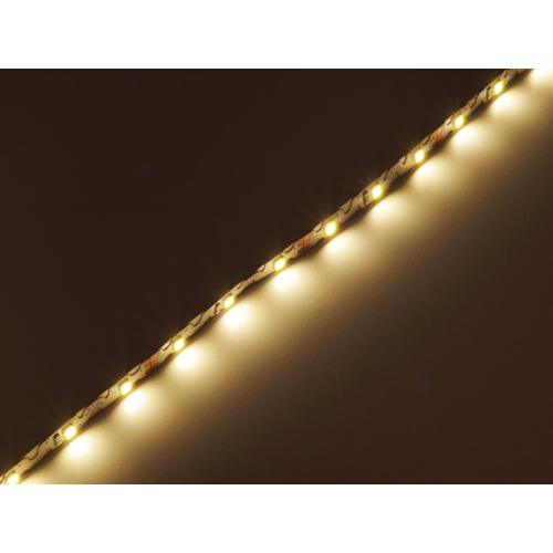 V-TAC 2560 LED szalag beltéri hajlítható 2835-60 (12 Volt) - természetes fehér DEKOR