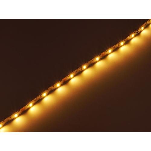 V-TAC 2559 LED szalag beltéri hajlítható 2835-60 (12 Volt) - meleg fehér DEKOR