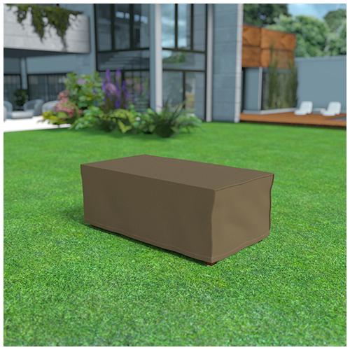 Nortene Covertop kerti bútortakaró (205x105x70cm) négyszögletes asztal