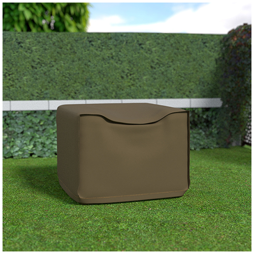 Nortene Covertop Kerti bútortakaró (95x95x70cm) kerti fotel