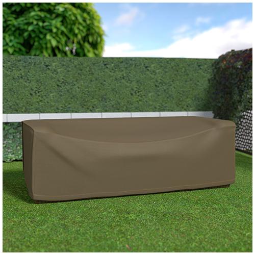 Nortene Covertop kerti bútortakaró (230x100x70cm) 3 személyes kanapé