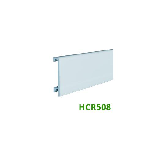 Elite Decor Parkettaszegély léc (HCR508) kőkemény HDPS anyagból, csempéhez is!