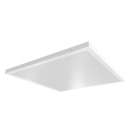V-TAC 64521 LED panel 60x60 cm, 40W - hideg fehér, süllyeszthető / falon kívüli
