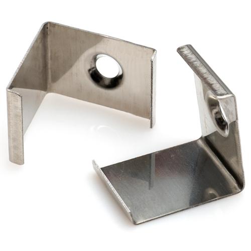 LED Profiles ALP-005 Tartó-, rögzítő elem alumínium LED profilhoz, fém
