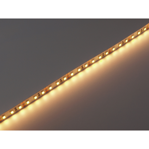 V-TAC 2025 LED szalag beltéri 3528-120 (12 Volt) - meleg fehér DEKOR