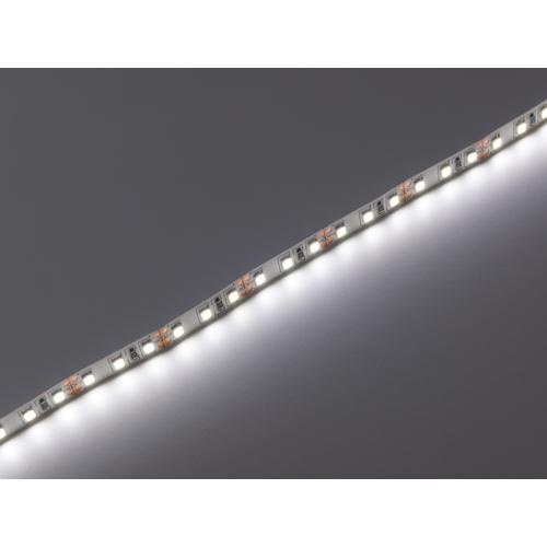 V-TAC 2002 LED szalag beltéri 3528-120 (12 Volt) - hideg fehér DEKOR