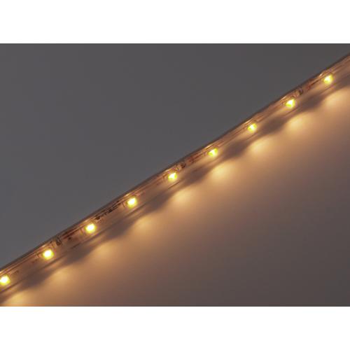 V-TAC 2032 LED szalag kültéri 3528-60 (12 Volt) - meleg f. DEKOR 5 méter
