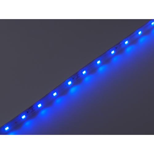 V-TAC 2035 LED szalag kültéri 3528-60 (12 Volt) - kék DEKOR 5 méter