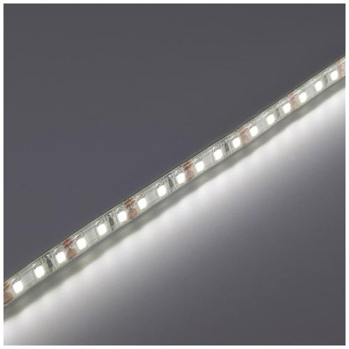 V-TAC 2037 LED szalag kültéri 3528-120 (12 Volt) - hideg f. DEKOR 5 méter