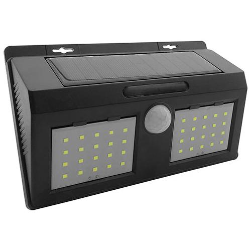 Entac Napelemes Műanyag Lámpa 4W SMD
