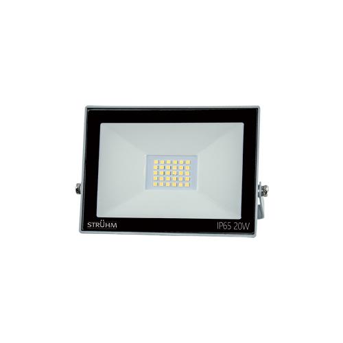 Strühm KROMA LED reflektor IP65 20W 4500K