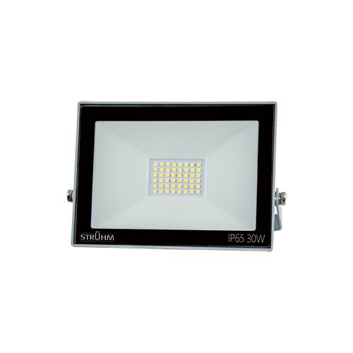 Strühm KROMA LED reflektor IP65 30W 4500K