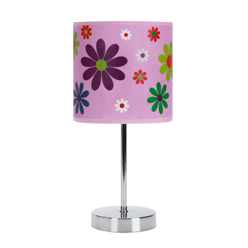 Strühm NUKA asztali lámpa E14 PINK