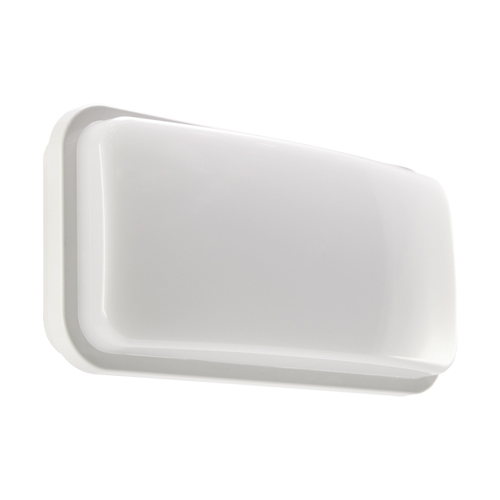 Strühm ALBIN LED lámpatest IP55 20W Fehér