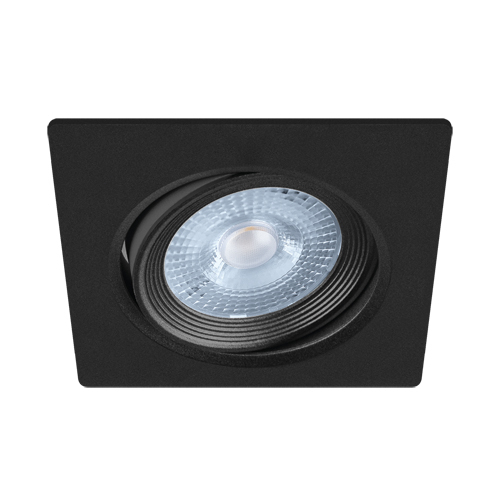 Strühm MONI LED SPOTLÁMPA D 5W 3000K BLACK