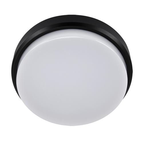 Strühm ARON LED C mennyzeti lámpa 18W BLACK 4000K
