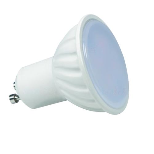 Kanlux TOMI LED 5W GU10-WW izzó