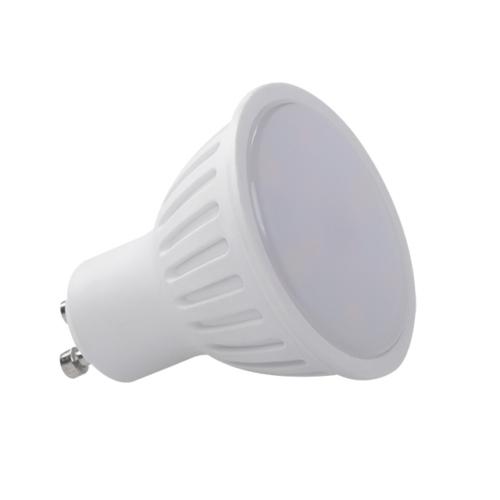 Kanlux TOMI LED 3W GU10-WW izzó