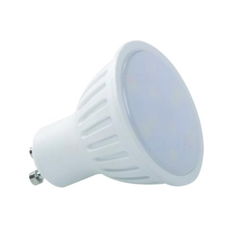 Kanlux TOMI LED 1,2W GU10-CW izzó