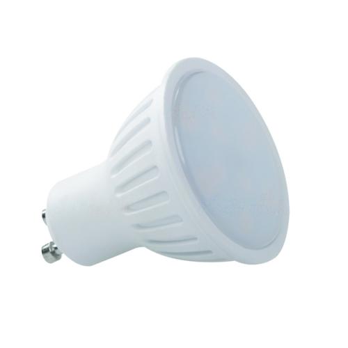 Kanlux TOMI LED 3W GU10-NW izzó