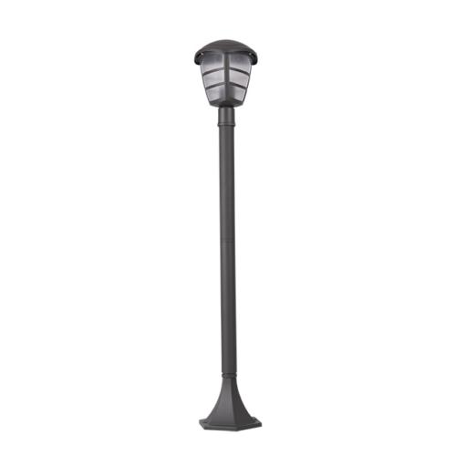 Kanlux RILA 100 E27 cserélhető fényforrású kerti lámpa