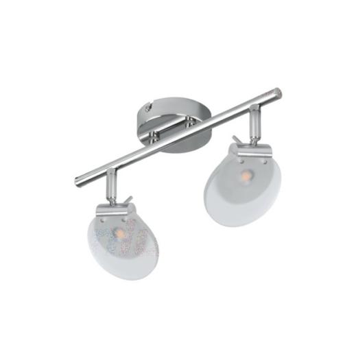 Kanlux SILMA LED EL-20 lámpa 2x6W