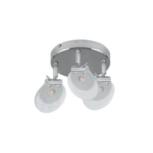 Kanlux SILMA LED EL-30 lámpa 3x6W