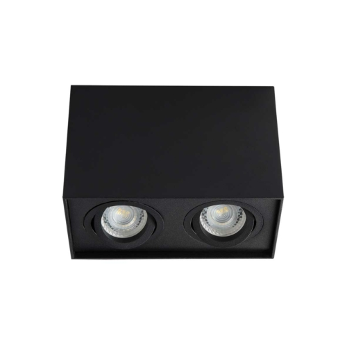 Kanlux GORD DLP 250-B lámpa GU10
