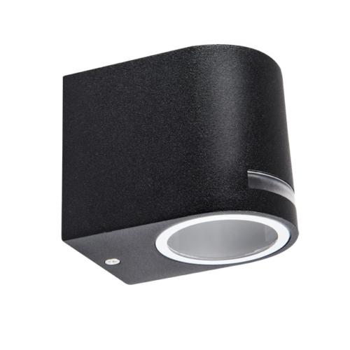 Kanlux NOVIA EL 120 D GU10 cserélhető fényforrású kerti lámpa