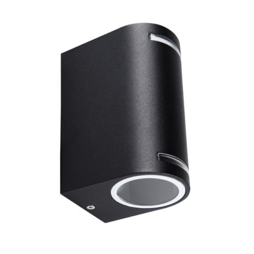 Kanlux NOVIA EL 220 U/D GU10 cserélhető fényforrású kerti lámpa