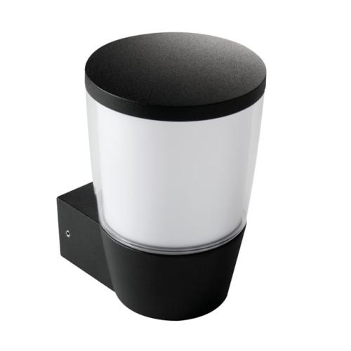 Kanlux SORTA 16L-UP E27 cserélhető fényforrású kerti lámpa