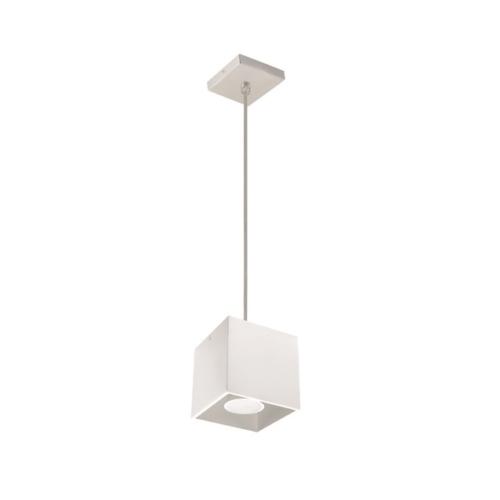 Kanlux ALGO GU10 PL-W lámpa GU10